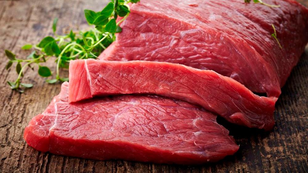Исключить мясо